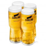 free carling glasses