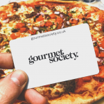 free gourmet society dining card