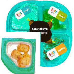 Free Kids Lunch Box