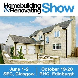 Free Homebuilding & Renovating Show (Worth £24)