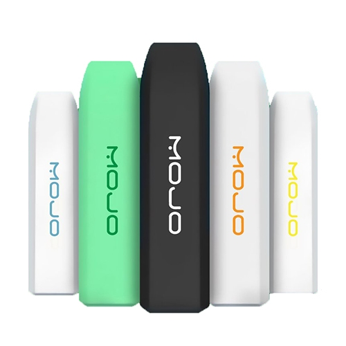 Free Disposable Mojo Device (Worth £12.99)