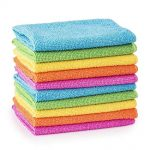 <b>Free Microfibre Cleaning Towels</b>