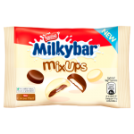 <b>Free Milkybar Chocolate Buttons</b>