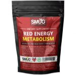 <b>Free Red Energy Packet</b>