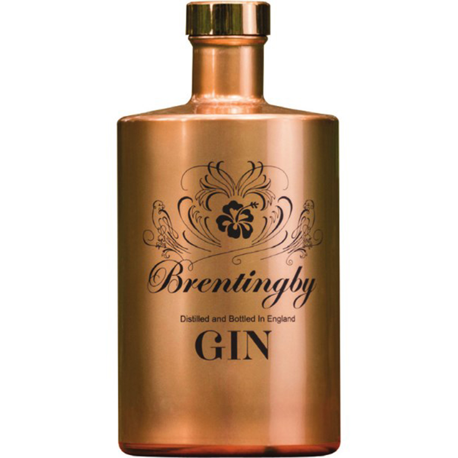 Win Two Bottles of Handcrafted British Gin (Worth £80)