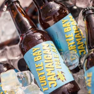 Turtle Bay Offers: Free Beer