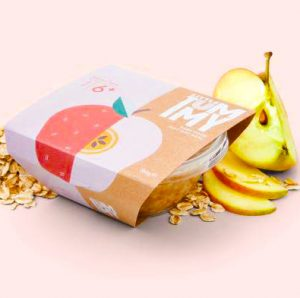 Free Baby Meals (Worth £20)
