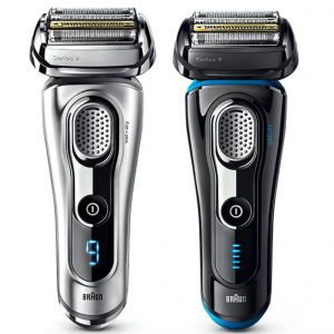 free braun electric shavers