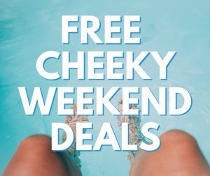 Free Cheap Weekend Travel Deals