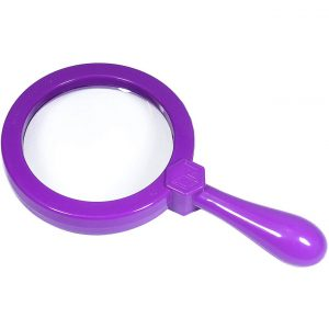 Free Kids Magnifying Glass