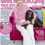 <b>Free Issue of Good Housekeeping</b>