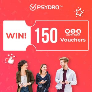 Free Love2Shop Voucher