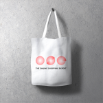 Free Cotton Tote Bag