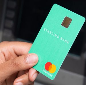 Free Starling Bank Travel Money Card