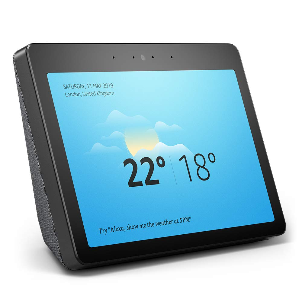 Free Amazon Echo Show (Worth £79.99)