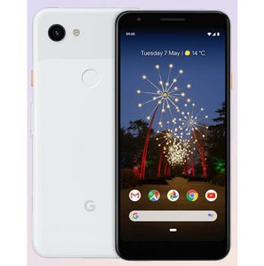 Win Google Pixel Smartphone (Worth £349)