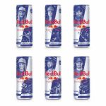<b>Free Red Bull Cans</b>