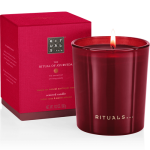 Free Rituals Ayurveda Scented Candle