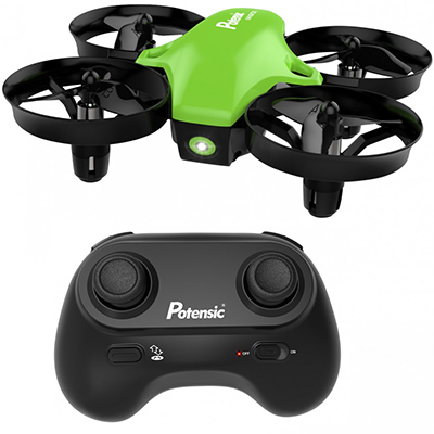 Free Toy Drone (Worth £35)