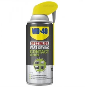 Free WD40 Spray Can