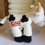 <b>Free Baby Cow Toy</b>