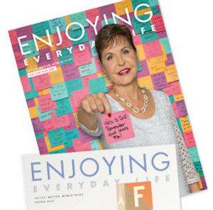 Free Enjoying Everyday Life Magazine