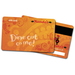 Win Nandos Vouchers (Worth £100)