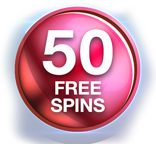 50 Free Spins – No Deposit Required
