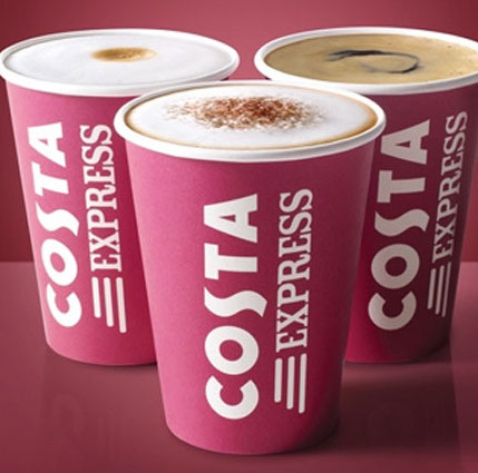 Free Costa Coffee Today Only Latestfreestuffcouk