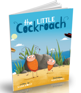 Free Kids Story Book (Worth £5.99)