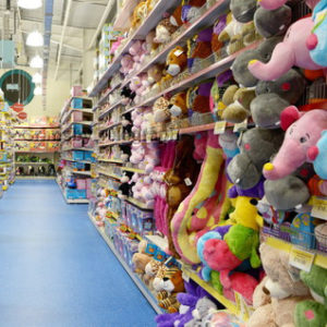 Massive 1p Toy Clearance Sale – Black Friday!