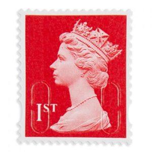 Earn Free Royal Mail Stamps