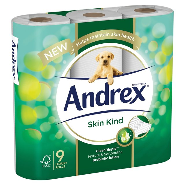 Free Andrex Coupon