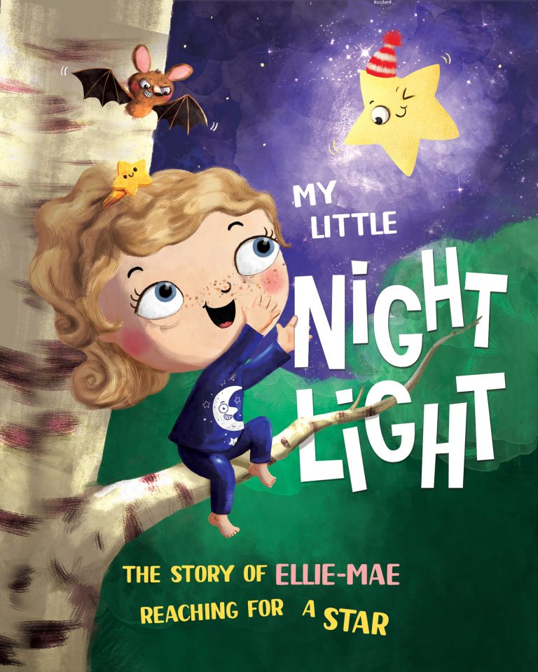 Free Bedtime Storybook (Worth £12.99)