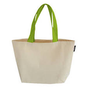 Free Foldable Shopping Bag (Worth £5)