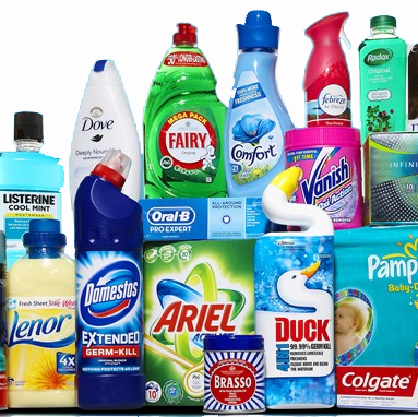 Free Household Products Testing