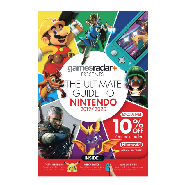 Free Nintendo Guide Book