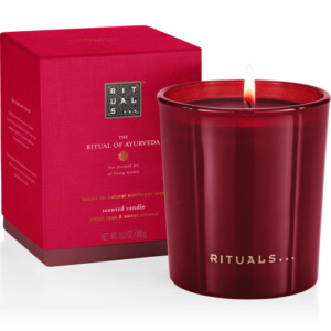 Free Rituals Candle