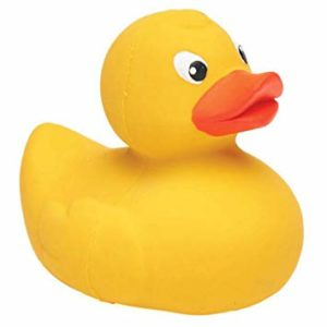 Free Rubber Duck