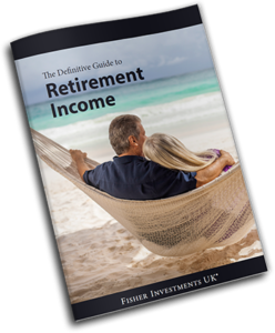Free Retirement Investment Guide
