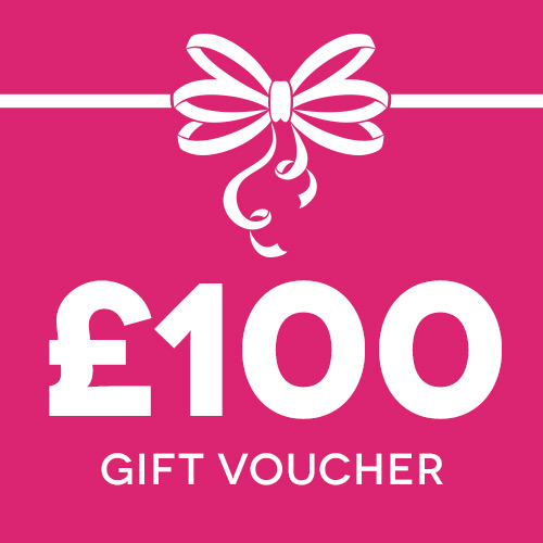 Win £100 Voucher To Spend on Christmas