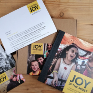 Free Joy Christmas Book