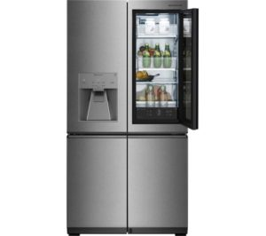 Free LG Fridge Freezer