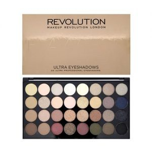 Free Revolution Eyeshadow Palette