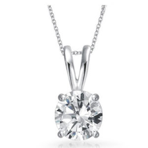 Free Swarovski Necklace (Worth £40)