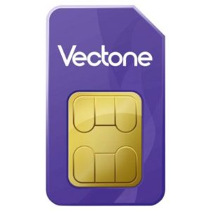 Free Vectone Mobile SIM Card
