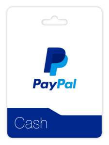 Get £17 PayPal Money