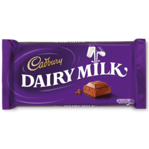 Free Cadbury Chocolate Bars