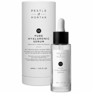 Free Pure Hyaluronic Serum