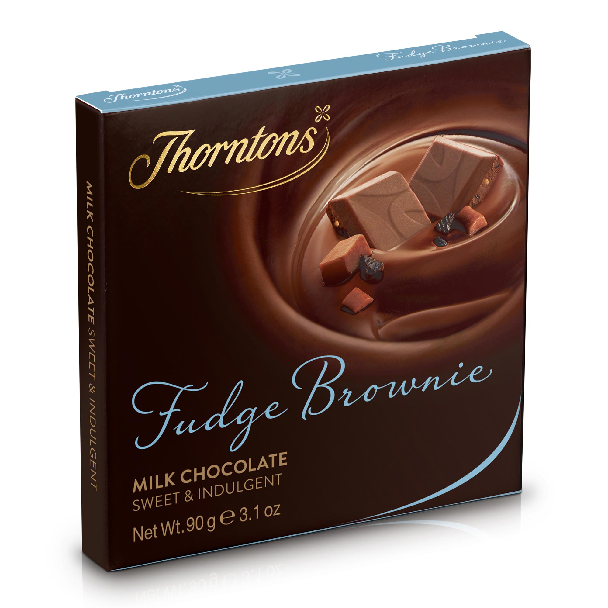 Free Thorntons Chocolate Blocks